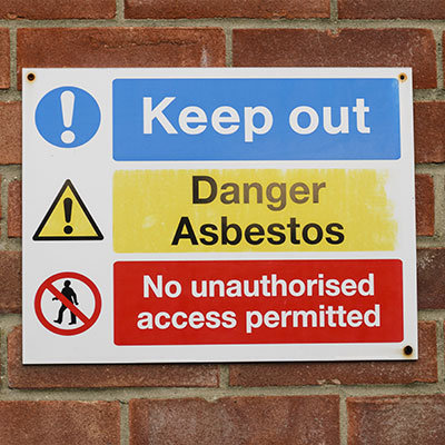Asbestos Management Training TTS