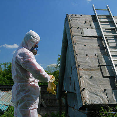 Non Licensed Asbestos Removal Training TTS