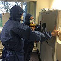 Non-Licensed Asbestos Training
