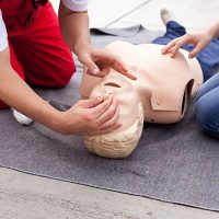 Online Emergency First Aid at Work (IIRSM Approved) Annual Refresher Course