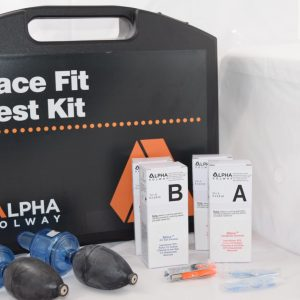 Face Fit Test Kits