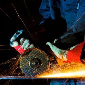 Abrasive Wheel Operator Training Open Course