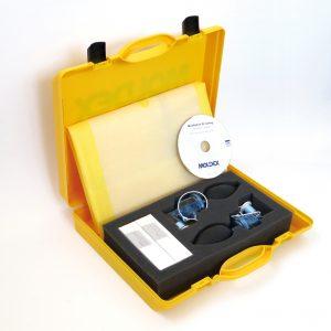 Moldex Fit Testing Kit