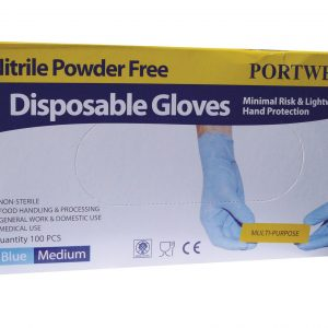 Portwest Disposable Gloves