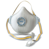 Disposable Respirators (Dust Masks)