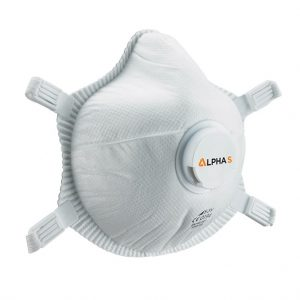 Alpha Solway S Mask
