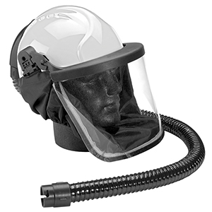 JSP Jetstream MK7 Helmet Alternate Headpiece