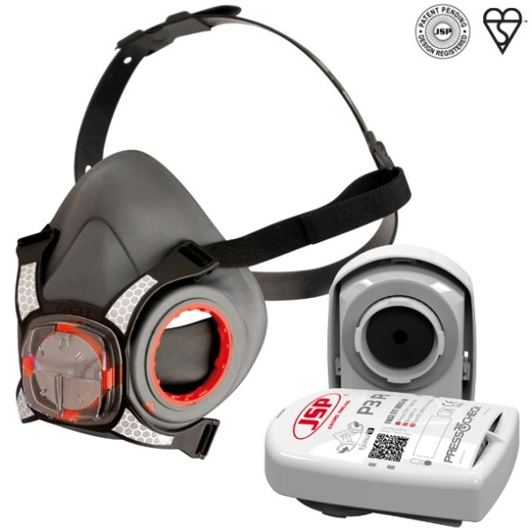 What is RPE Respirator