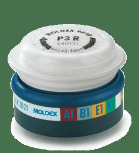 moldex combination filter