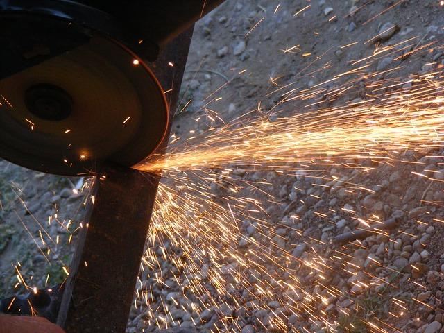 abrasive wheel safety