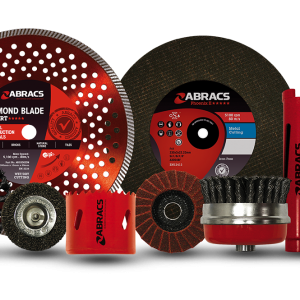 Abrasive Wheels & Products