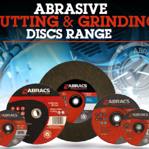 Abrasive Cutting and Grinding Discs