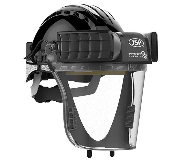 PowerCap Infinity Powered Air Purifying Respirator